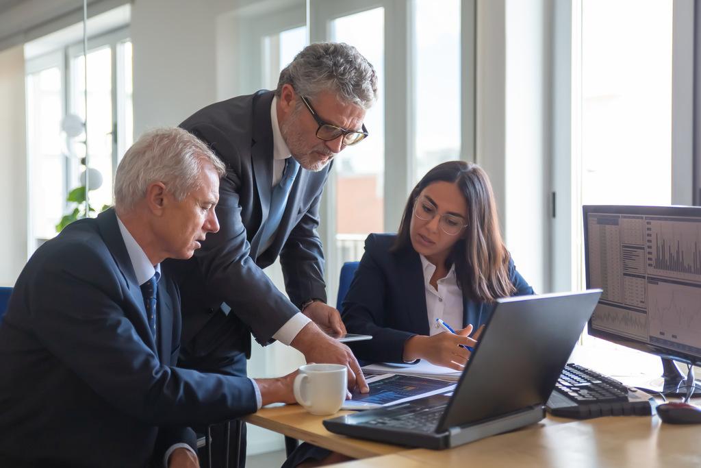 Por que utilizar um software para escritório de advocacia?